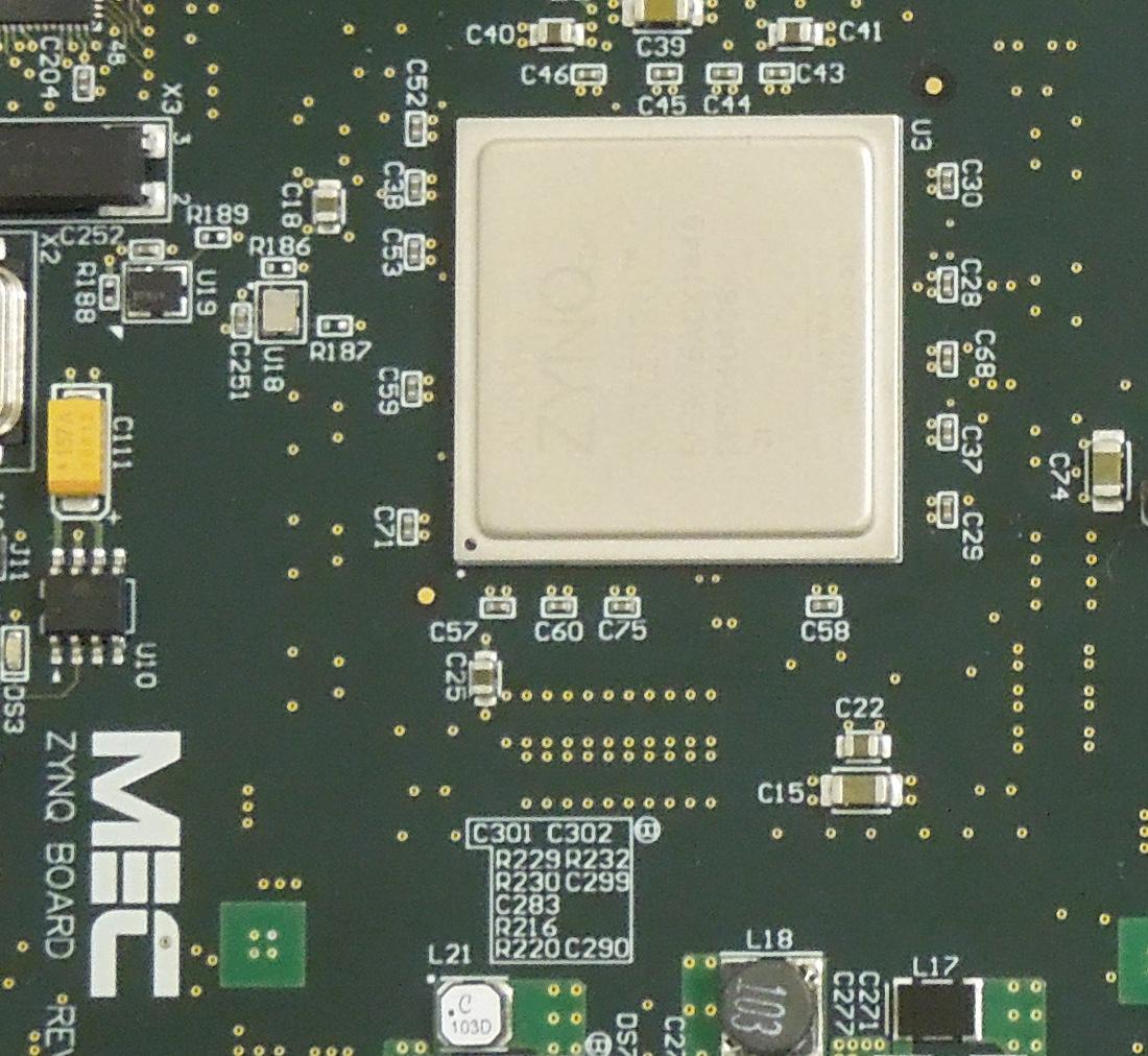 FPGA内部回路設計技術者